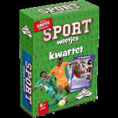 Weetjes Kwartet Sport
