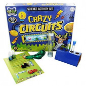 Weird Science - Crazy Circuits