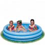 Intex Crystal Blue Pool Ø147x33cm - (58426)
