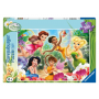 Ravensburger Kinderpuzzel - Fairies (100XXL)