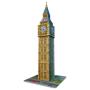 Ravensburger 3D Puzzel - Big Ben (216)