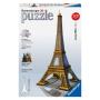 Ravensburger 3D Puzzel - Eiffeltoren (216)