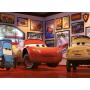 Ravensburger - Cars Drie vrienden (200XXL)