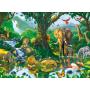 Ravensburger - Jungle Harmony (500)