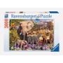 Afrikaanse dierenwereld (3000)