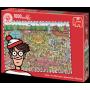 Waar is Wally - kermis (1000)