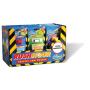 Rush Hour thinkfun aanvulset 3 Witte Limo met 40 uitdagingskaarten