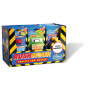 Rush Hour thinkfun aanvulset 2 Rode Cabriolet
