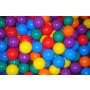 400 ballenbak ballen intex Ø 8cm