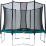 BERG Safety net Comfort 430 (Trampoline veiligheidsnetten)