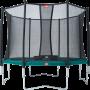 BERG Favorit 430 Groen + Safety Net Comfort