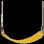 KBT - Flexibel Schommelzitje Geel