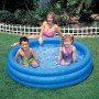 Intex Crystal Blue pool Ø 168 x 40 cm