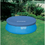 Intex Easy Set Pool Afdekzeil Ø 244cm