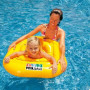 Intex babyfloat deluxe Vierkant