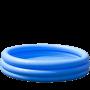 Intex Crystal Blue Pool Ø 114 x 25 cm - (59416)