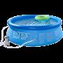 Intex Easy Set Pool Ø 366 x 76 cm + 12V Filterpomp - (28132)
