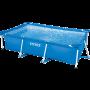Intex Metal Frame Pool - 260 x 160 x 65 cm