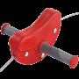KBT - Kabelbaan 'Para' rood (30m)