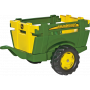 Rolly Toys - rollyFarm Trailer John Deere