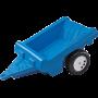 Rolly Toys - rollyFarmer blauw
