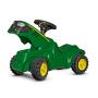 Rolly Toys - rollyMinitrac John Deere 6150R