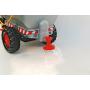 Rolly Toys - rollyTanker JD met Pomp en Spuit