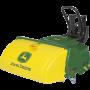Rolly Toys - rollyTrac JD veegmachine 409716
