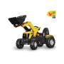 Rolly Toys - rollyFarmtrac JCB 8250 met lader