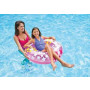 Intex Zwemband 91cm - Star Roze