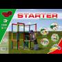 Quadro Starter