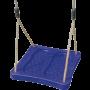 SwingKing Voetschommel Blauw