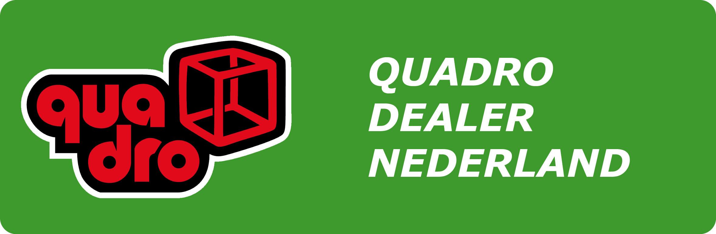 QUADRO NEDERLAND