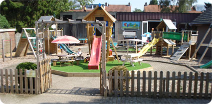 Showtuin ToysGarden